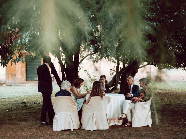 Il matrimonio di Tommaso e Camilla a Treviso, Treviso 46