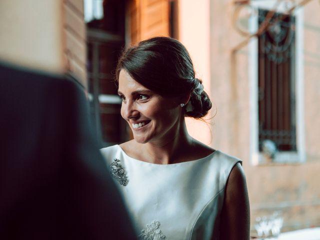 Il matrimonio di Tommaso e Camilla a Treviso, Treviso 47