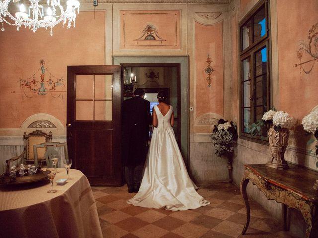 Il matrimonio di Tommaso e Camilla a Treviso, Treviso 53