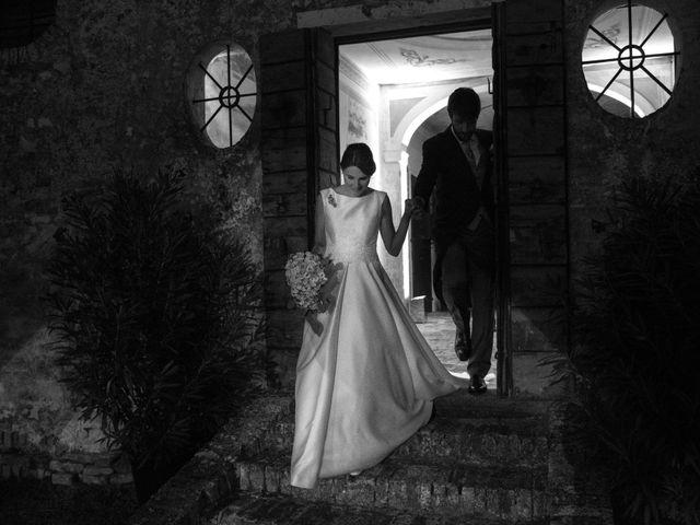 Il matrimonio di Tommaso e Camilla a Treviso, Treviso 54