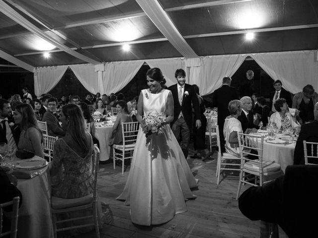Il matrimonio di Tommaso e Camilla a Treviso, Treviso 56