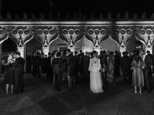 Il matrimonio di Tommaso e Camilla a Treviso, Treviso 58
