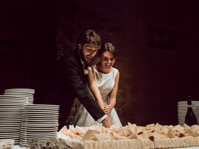 Il matrimonio di Tommaso e Camilla a Treviso, Treviso 59