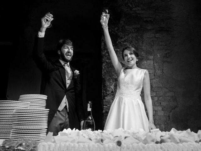 Il matrimonio di Tommaso e Camilla a Treviso, Treviso 60