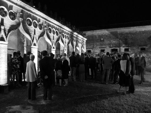 Il matrimonio di Tommaso e Camilla a Treviso, Treviso 61