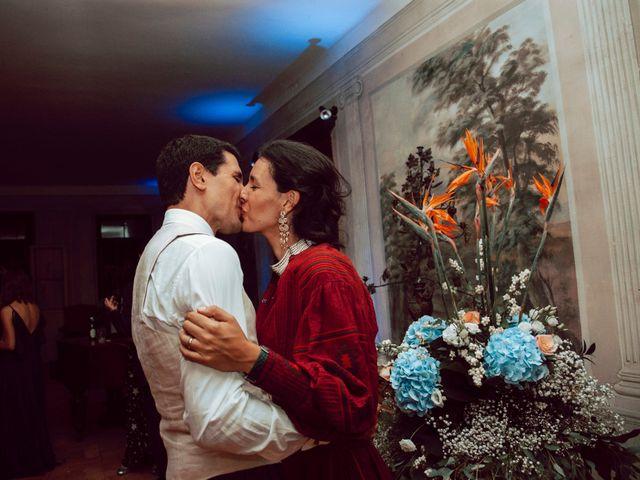 Il matrimonio di Tommaso e Camilla a Treviso, Treviso 63