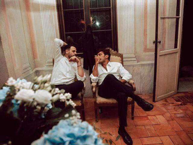 Il matrimonio di Tommaso e Camilla a Treviso, Treviso 65