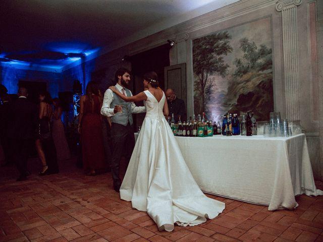 Il matrimonio di Tommaso e Camilla a Treviso, Treviso 68