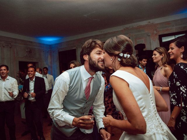 Il matrimonio di Tommaso e Camilla a Treviso, Treviso 69