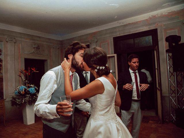 Il matrimonio di Tommaso e Camilla a Treviso, Treviso 70