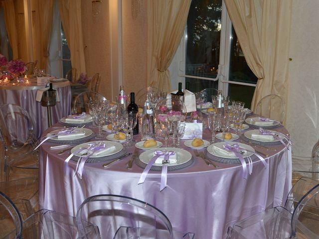 Il matrimonio di Viviana e Roberto a Marino, Roma 7