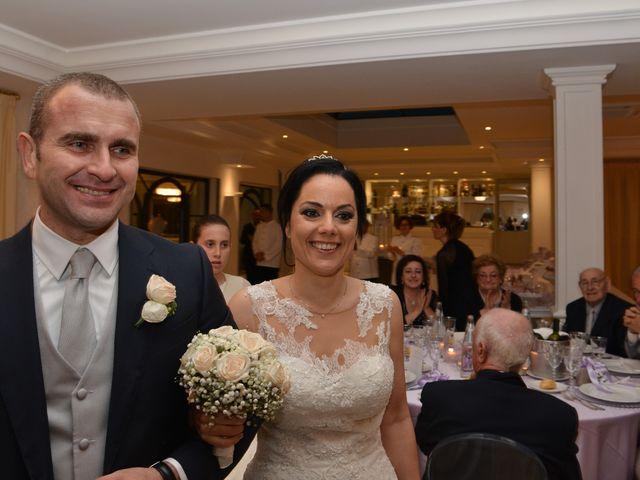 Il matrimonio di Viviana e Roberto a Marino, Roma 8
