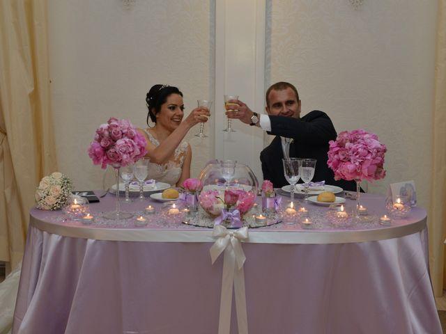 Il matrimonio di Viviana e Roberto a Marino, Roma 9