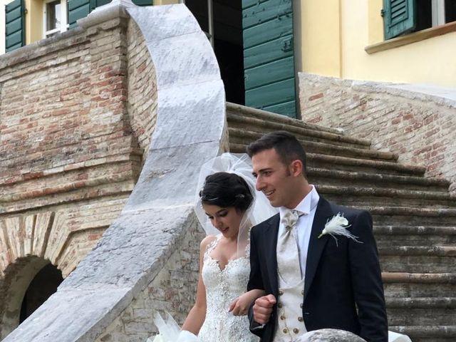 Il matrimonio di Carol e Kevin a Fano, Pesaro - Urbino 6