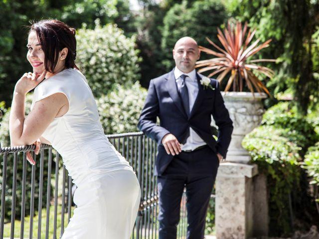 Il matrimonio di Nicola e Kateryna a Lesmo, Monza e Brianza 3