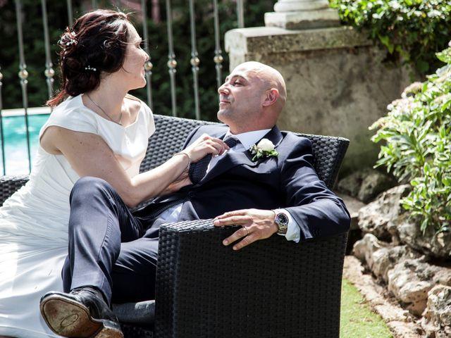 Il matrimonio di Nicola e Kateryna a Lesmo, Monza e Brianza 4