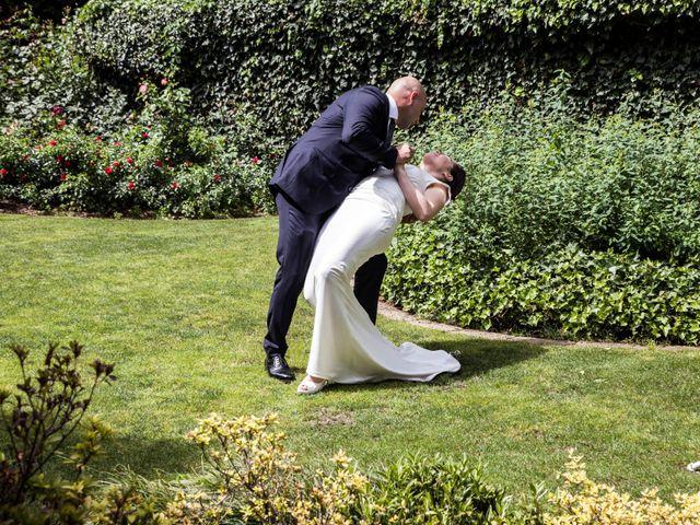 Il matrimonio di Nicola e Kateryna a Lesmo, Monza e Brianza 6