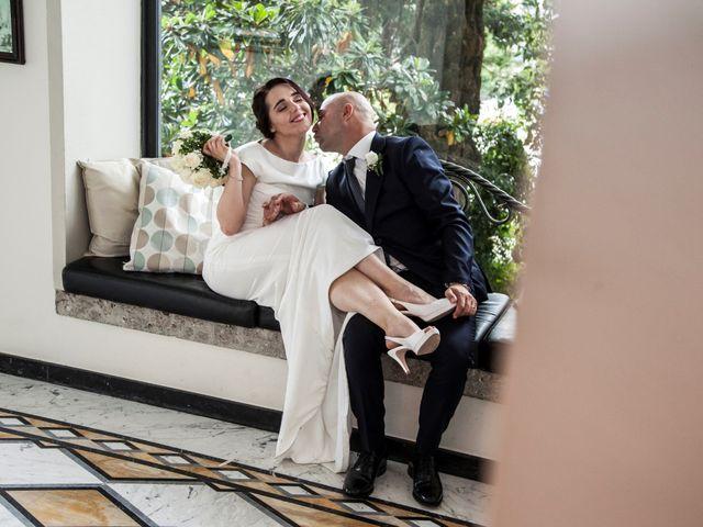 Il matrimonio di Nicola e Kateryna a Lesmo, Monza e Brianza 7