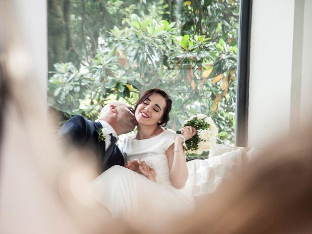 Il matrimonio di Nicola e Kateryna a Lesmo, Monza e Brianza 8