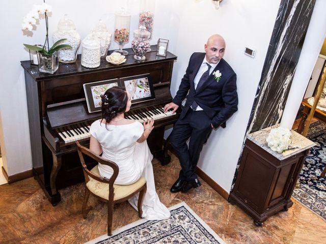 Il matrimonio di Nicola e Kateryna a Lesmo, Monza e Brianza 9