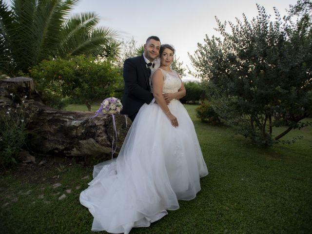 Il matrimonio di Antonello e Alessandra a Cagliari, Cagliari 7