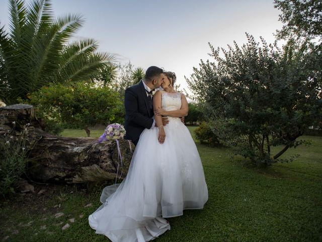 Il matrimonio di Antonello e Alessandra a Cagliari, Cagliari 8