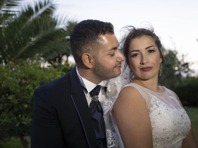 Il matrimonio di Antonello e Alessandra a Cagliari, Cagliari 10