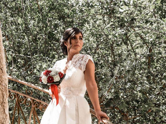 Il matrimonio di Filippo e Laura a San Giuseppe Jato, Palermo 5