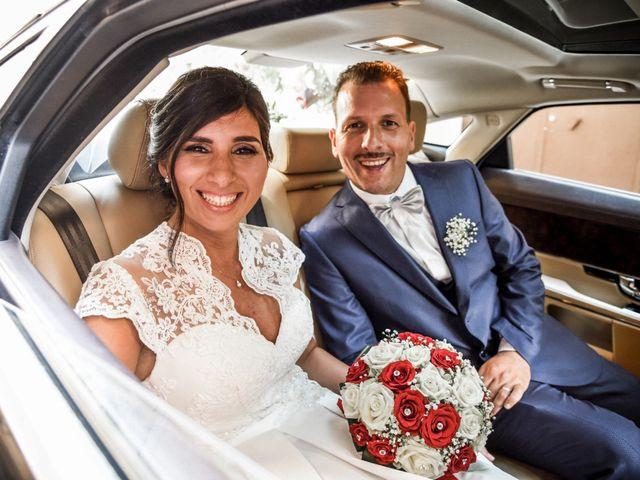 Il matrimonio di Filippo e Laura a San Giuseppe Jato, Palermo 8