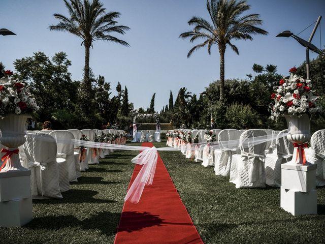 Il matrimonio di Filippo e Laura a San Giuseppe Jato, Palermo 9