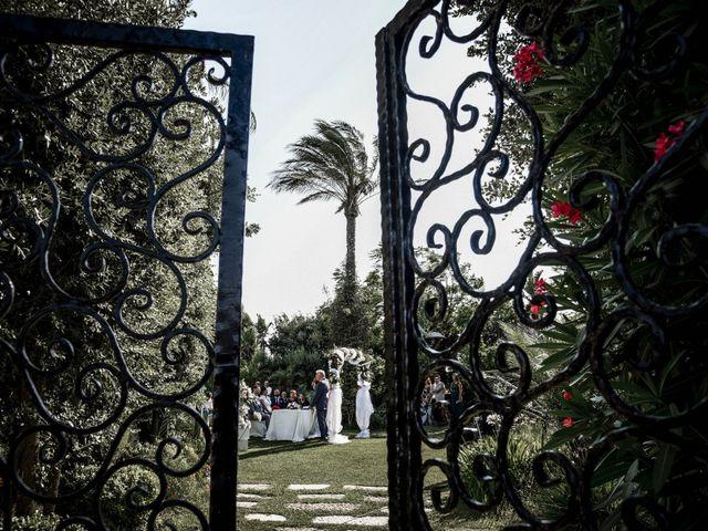 Il matrimonio di Filippo e Laura a San Giuseppe Jato, Palermo 11