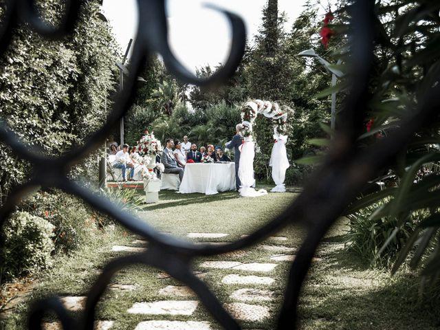 Il matrimonio di Filippo e Laura a San Giuseppe Jato, Palermo 12