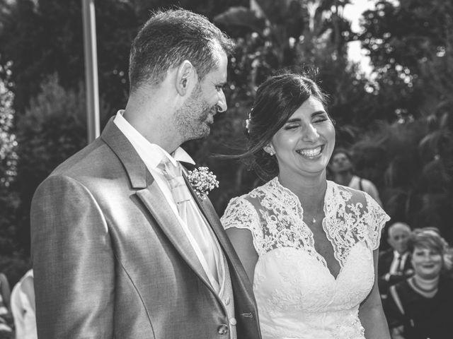 Il matrimonio di Filippo e Laura a San Giuseppe Jato, Palermo 14