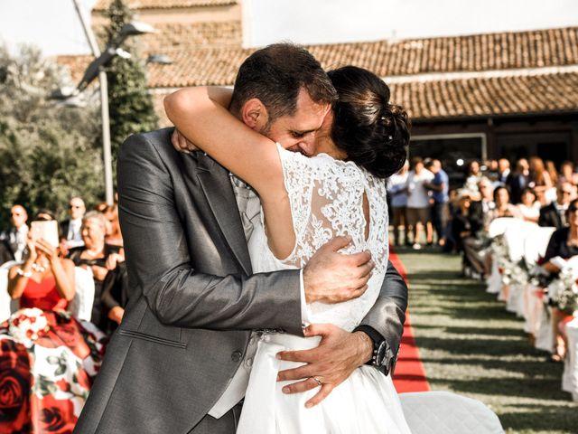 Il matrimonio di Filippo e Laura a San Giuseppe Jato, Palermo 15