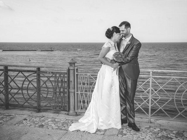 Il matrimonio di Filippo e Laura a San Giuseppe Jato, Palermo 17