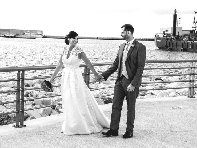 Il matrimonio di Filippo e Laura a San Giuseppe Jato, Palermo 1