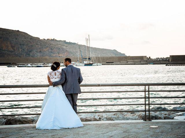 Il matrimonio di Filippo e Laura a San Giuseppe Jato, Palermo 21