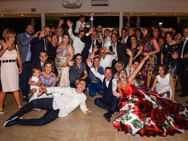Il matrimonio di Filippo e Laura a San Giuseppe Jato, Palermo 23