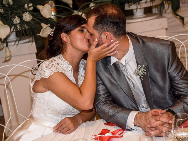 Il matrimonio di Filippo e Laura a San Giuseppe Jato, Palermo 24
