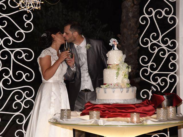 Il matrimonio di Filippo e Laura a San Giuseppe Jato, Palermo 25