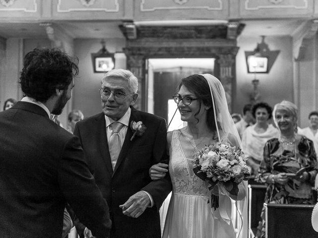 Il matrimonio di Remigio e Valeria a Pastrengo, Verona 5