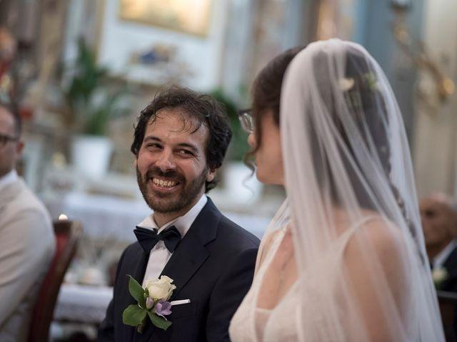 Il matrimonio di Remigio e Valeria a Pastrengo, Verona 13