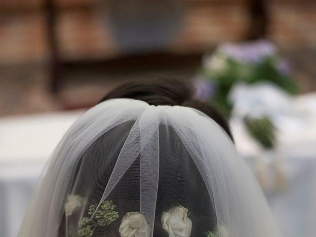 Il matrimonio di Remigio e Valeria a Pastrengo, Verona 14