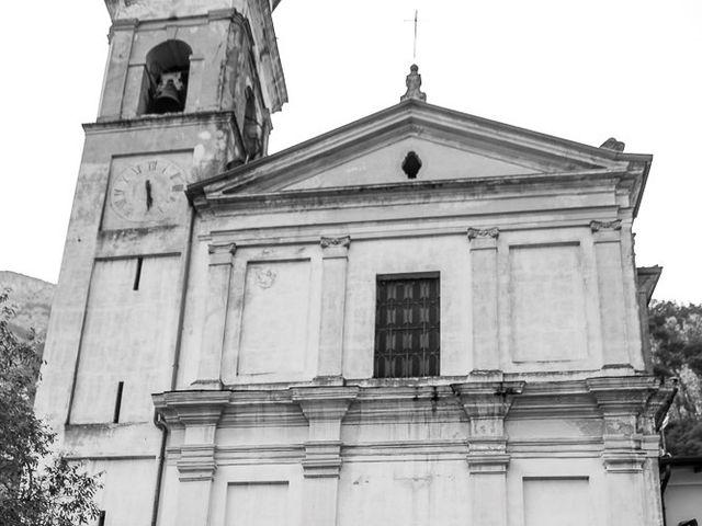 Il matrimonio di Remigio e Valeria a Pastrengo, Verona 16