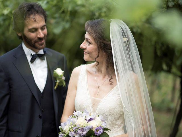 Il matrimonio di Remigio e Valeria a Pastrengo, Verona 20