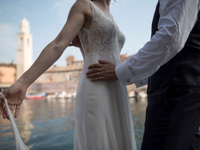 Il matrimonio di Remigio e Valeria a Pastrengo, Verona 22