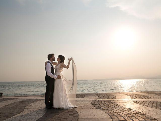 Il matrimonio di Remigio e Valeria a Pastrengo, Verona 24