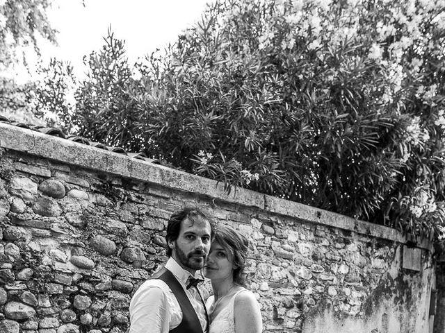 Il matrimonio di Remigio e Valeria a Pastrengo, Verona 29