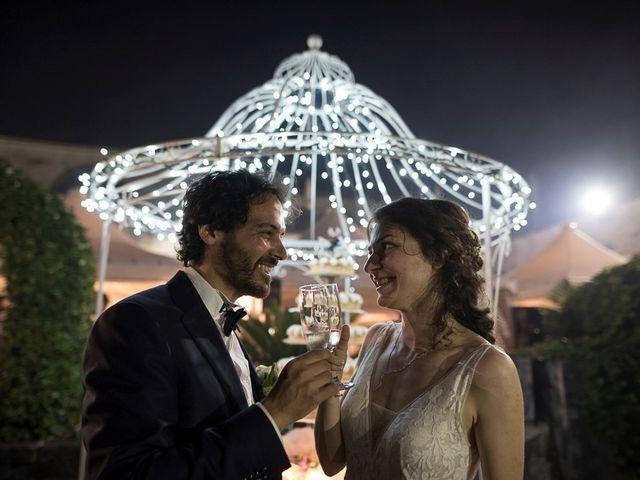 Il matrimonio di Remigio e Valeria a Pastrengo, Verona 43