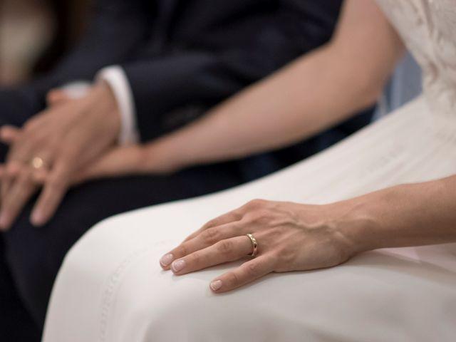 Il matrimonio di Remigio e Valeria a Pastrengo, Verona 8